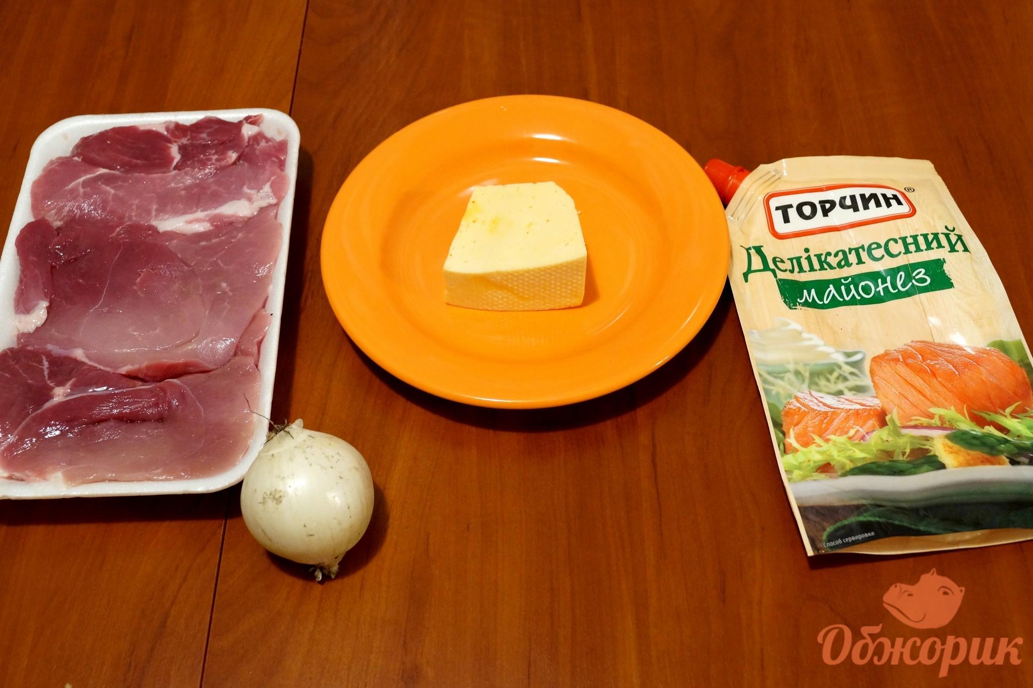рецепт приготовления свиных стейков в духовке