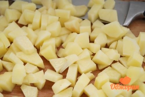 Рецепт ухи из пеленгаса