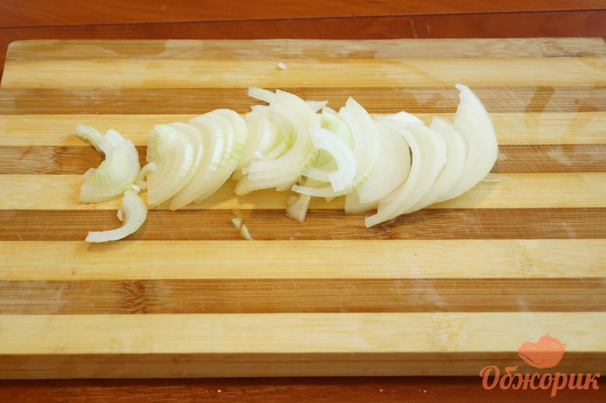 Приготовление жареной картошки пошагово 34
