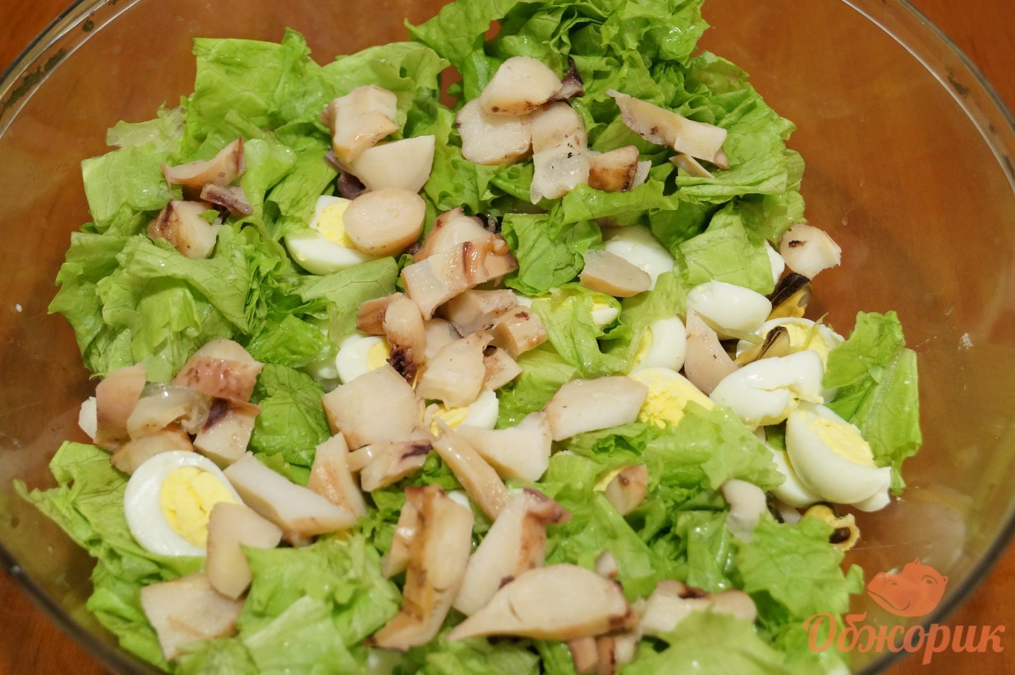 Пошаговый, Салаты праздничные, рецепты с фото на m: 1274 14