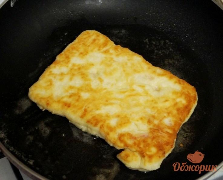 рецепт приготовления сырных лепешек
