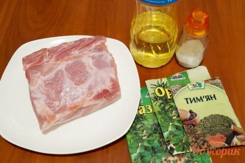 Приготовление стейков