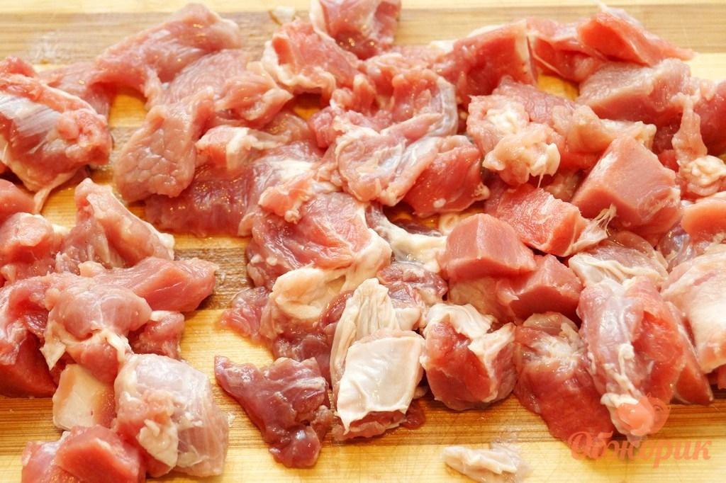 Блюда из мяса в духовке рецепты пошагово