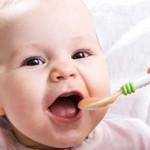 Рецепты для малышей