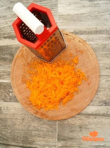 Котлеты из тыквы для прикорма детей