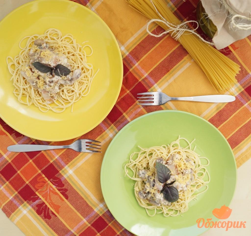 Итальянская кухня  338 рецептов с фото