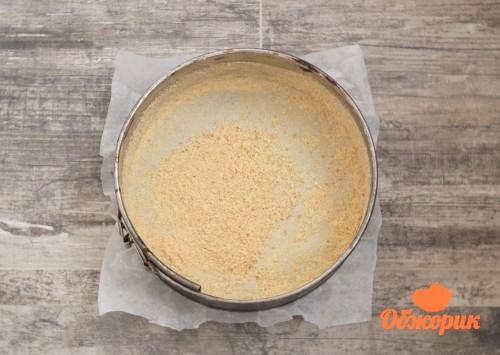 Рецепт творожно-морковной запеканки для детей