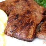 Бифштексы из говядины